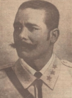 El General Antonio Maceo